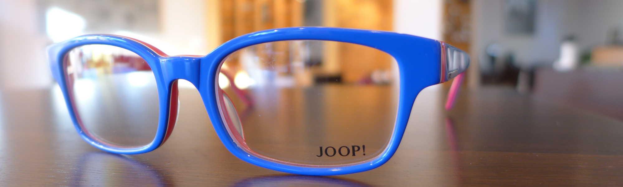 Gleitsichtbrillen Test